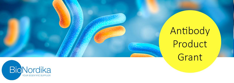 Antibody Product Grant 2021